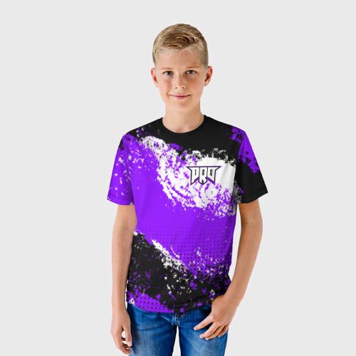 Детская футболка 3D  Фото 01, pro100