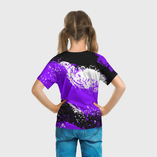 Детская футболка 3D  Фото 04, pro100