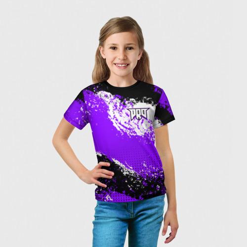 Детская футболка 3D  Фото 03, pro100