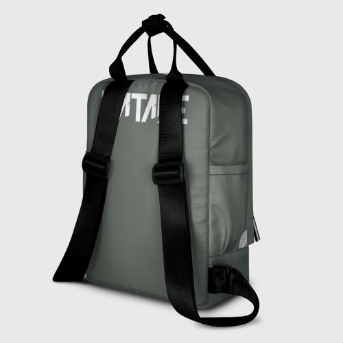 Женский рюкзак 3D Какаши сенсей Фото 01
