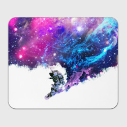 Космический сноуборд
