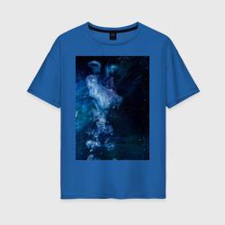 Синий космос
