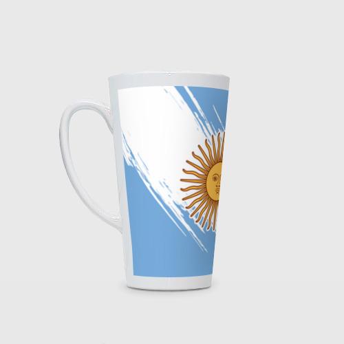 Кружка Латте Аргентина