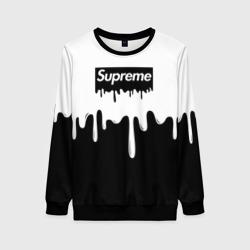 Supreme - Black&White