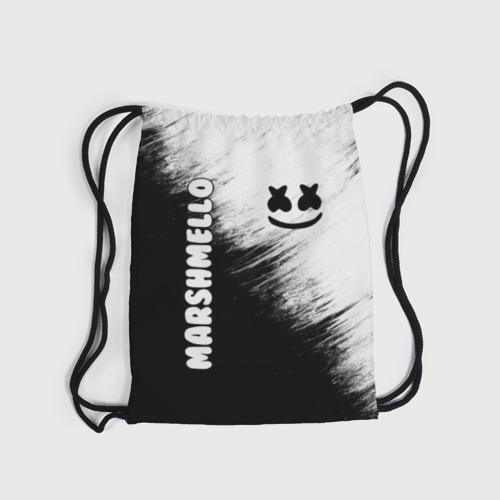 Рюкзак-мешок 3D Marshmello 3 Фото 01