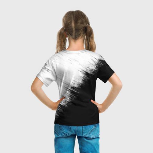 Детская футболка 3D Marshmello 3 Фото 01