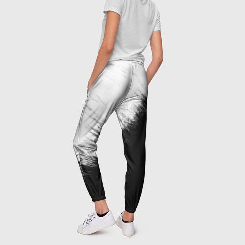 Женские брюки 3D Marshmello 3 Фото 01