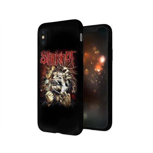 Slipknot фото 2