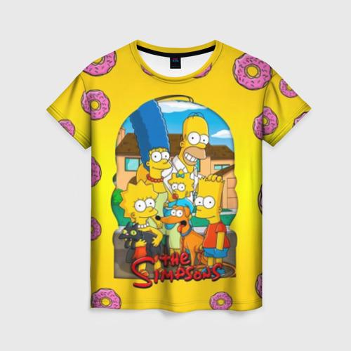 Симпсоны (2)