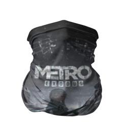 Metro Exodus Аниме