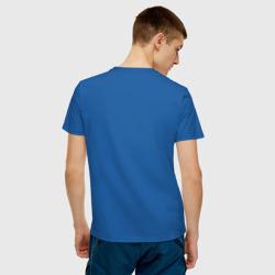 ЪУЪ СЪУКА, цвет: синий, фото 18