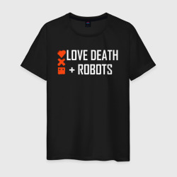 Любовь, смерть и роботы