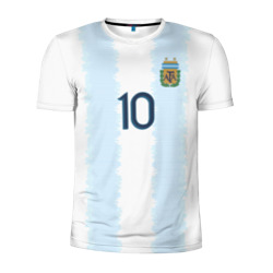 Messi Copa America 2019