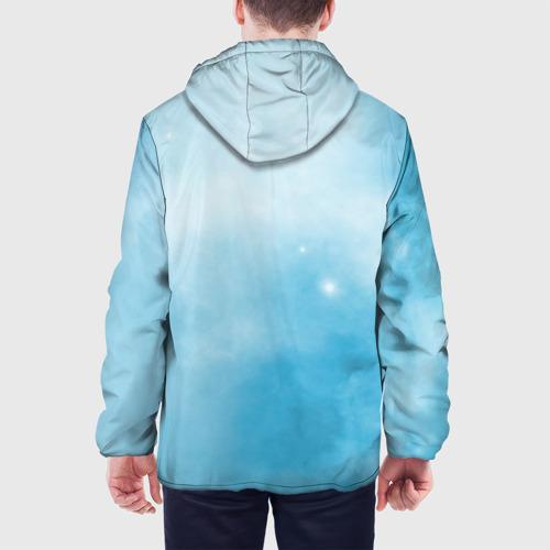 Мужская куртка 3D ночная фурия Фото 01