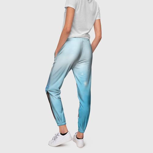 Женские брюки 3D ночная фурия Фото 01
