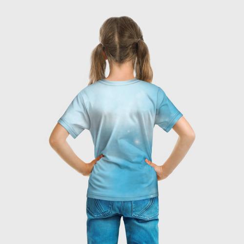 Детская футболка 3D ночная фурия Фото 01