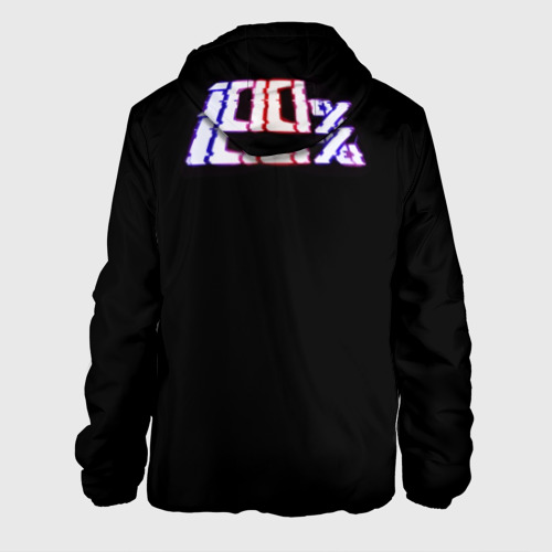 Мужская куртка 3D Шигэо Кагэяма 100% Фото 01