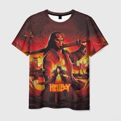 Hellboy Demon