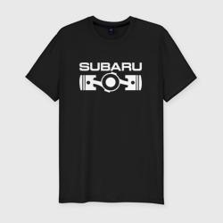 Subaru оппозитный двигатель