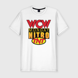 WCW Monday Night Nitro