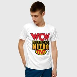 WCW Monday Night Nitro