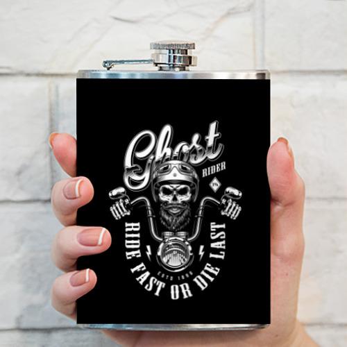 Фляга Ghost Фото 01