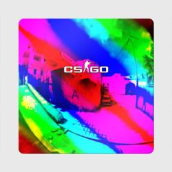 DUST2 Colors cs go