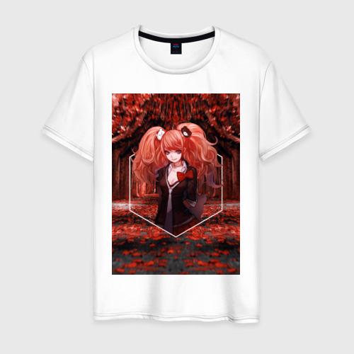 Мужская футболка хлопок Джунко