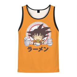Saiyan Ramen - Dragon Ball Z