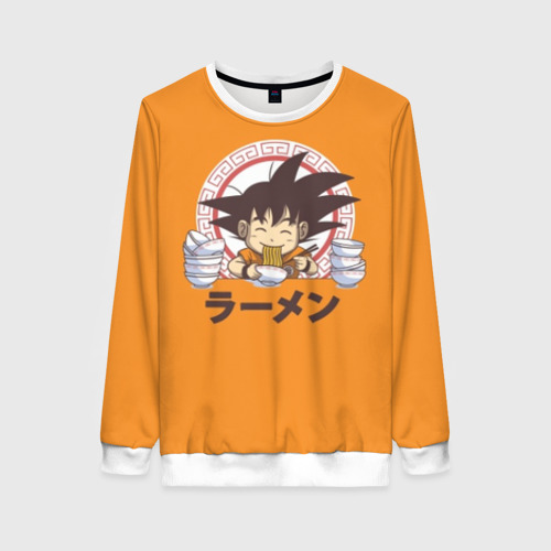 Saiyan Ramen - Dragon Ball Z