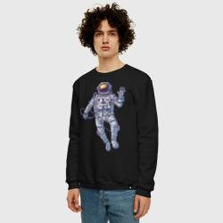 Космонавт BIGSPACE