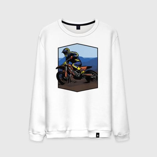 Мотоклист