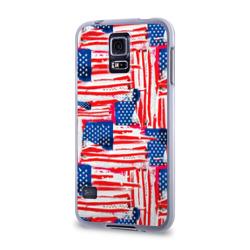 Флаг США Американский стиль