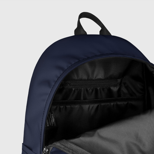 Рюкзак 3D Лисенок в Кармашке Фото 01