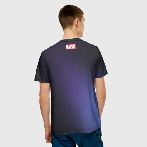 Avengers in uniform фото