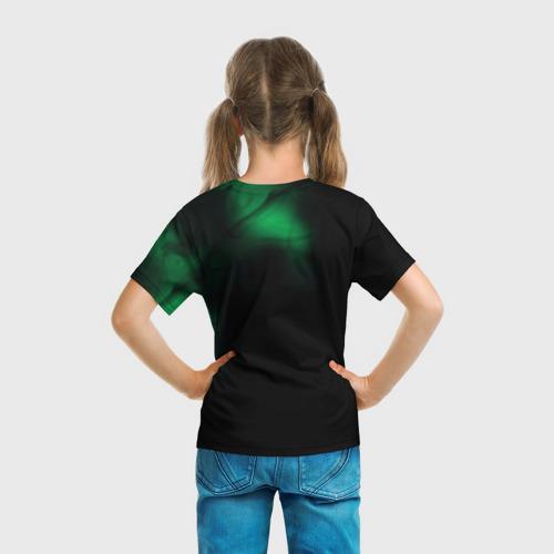 Детская футболка 3D Thresh - League of Legends Фото 01