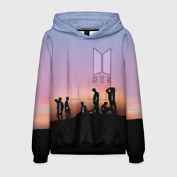 BTS on the Sunset