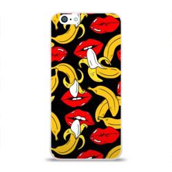 Губы и бананы
