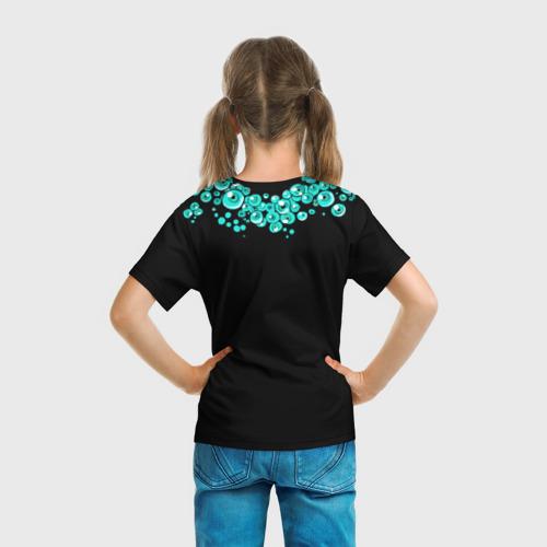 Детская футболка 3D  Фото 04, Глаза Балора