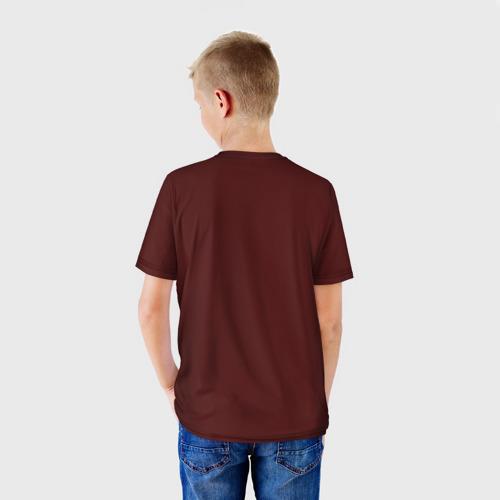 Детская футболка 3D  Фото 02, Разумовский