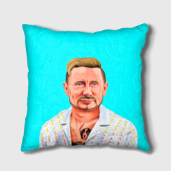 Путин хипстер