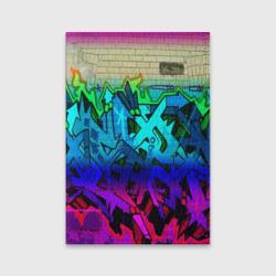 graffiti neon
