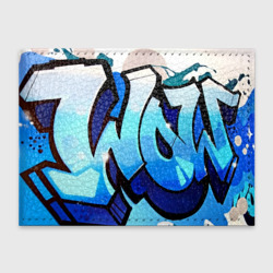 wow graffiti