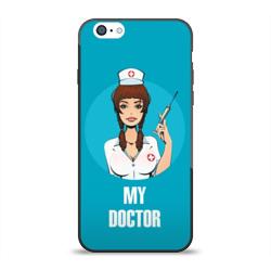 My doctor