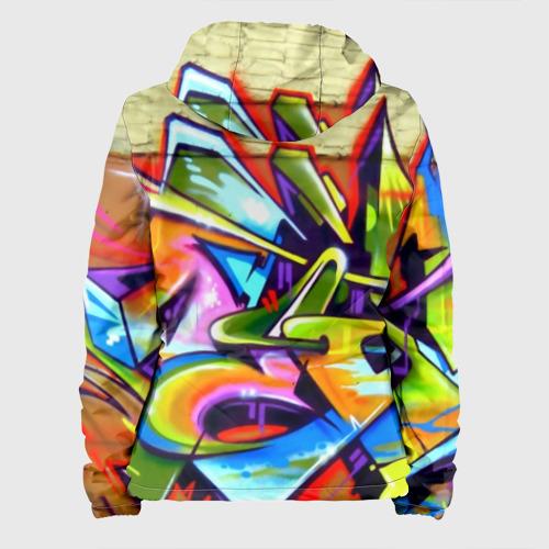 Женская куртка 3D Кислота Фото 01