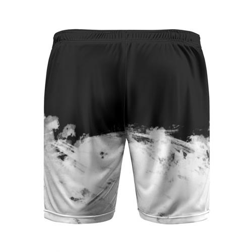 Мужские шорты 3D спортивные  Фото 02, Fortnite