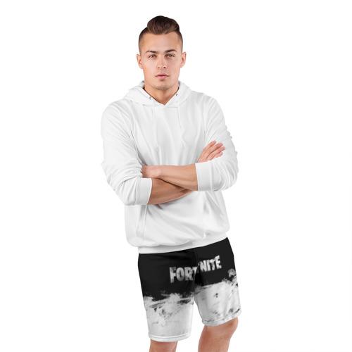 Мужские шорты 3D спортивные  Фото 05, Fortnite