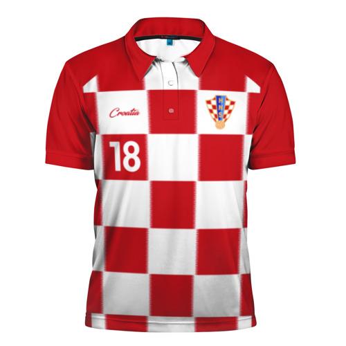 Анте Ребич, Сборная Хорватии