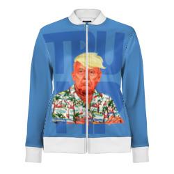 Дональд Трамп хипстер