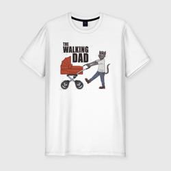 Walking dad\Гуляющий папа